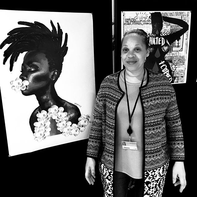 The Art of Afrotherapy Exhibition